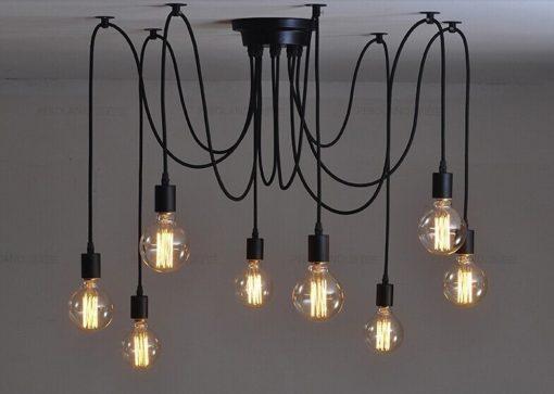 đèn thả trần giá rẻ